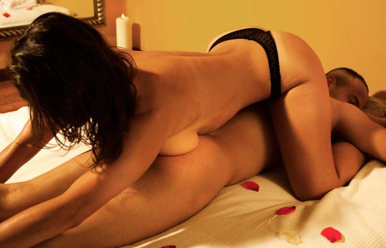 Where to find erotic massage in Boston