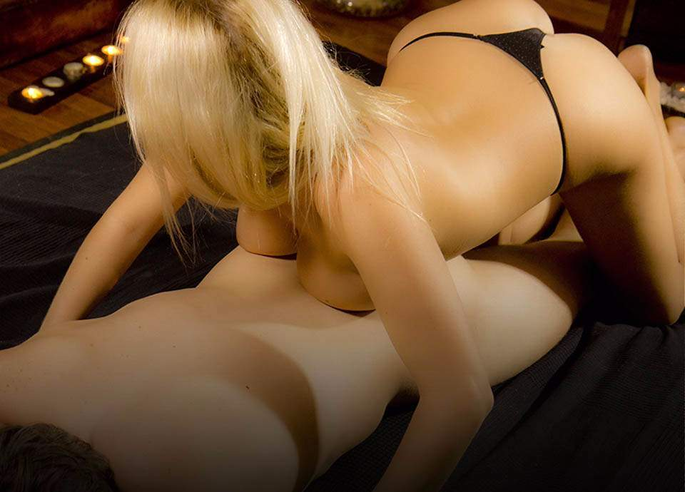 How to find an erotic massage in Chicago